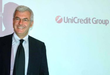 CONFERENZA STAMPA UNICREDIT